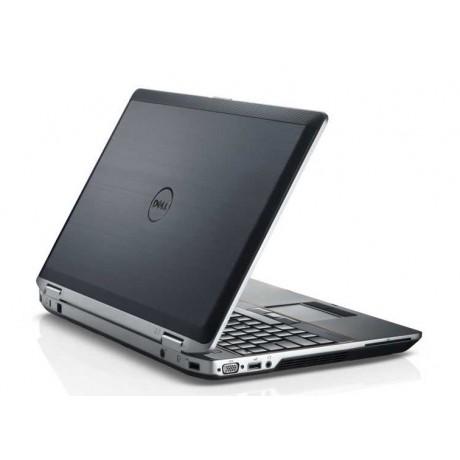 Dell Latitude E6520 с процесор Intel i5, 8GB DDR3, 250GB HDD, 15.6''