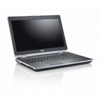 Dell Latitude E6520 с процесор Intel i5, 8GB DDR3, 250GB HDD, 15.6''