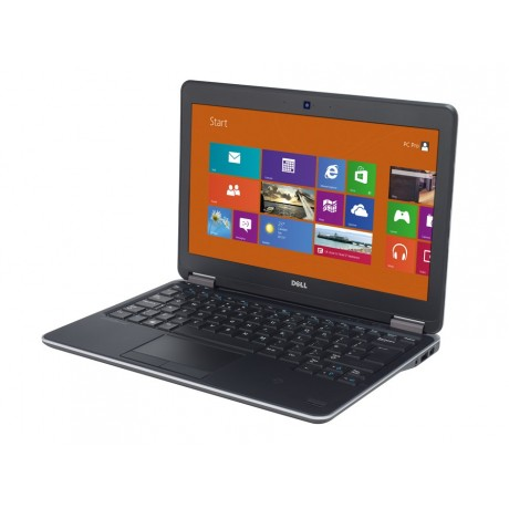 Dell Latitude E7240 с процесор Intel Core i7, 8GB DDR3, 256GB SSD,12.5''