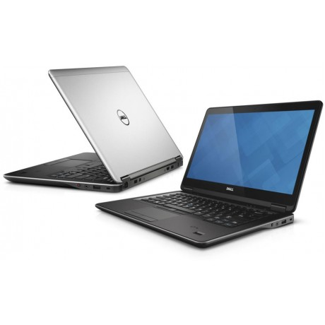Dell Latitude E7240 с процесор Intel i7 - 4600U, 8GB DDR3, 128GB SSD,12.5''HD