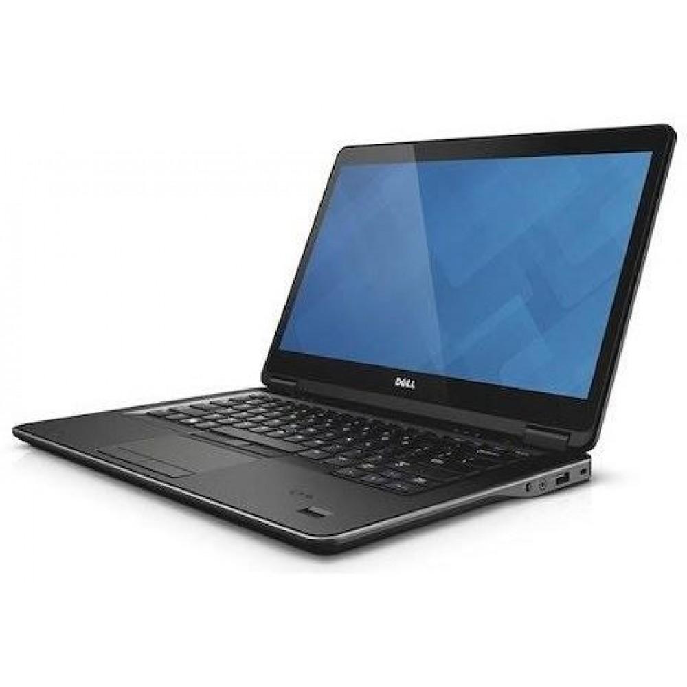 Dell Latitude E7250 с процесор Intel Core i5, 8GB DDR3, 128GB SSD, 12.5''