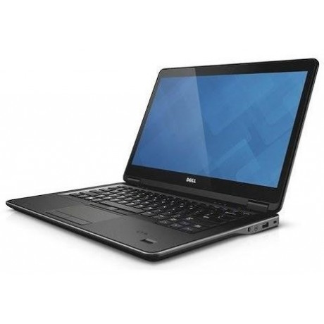 Dell Latitude E7250 с процесор Intel i5 - 5300U, 8GB DDR3, 128GB SSD, 12.5''