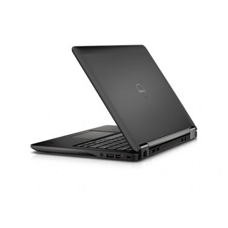 Dell Latitude E7250 с процесор i5 - 5200U, 8GB DDR3, 256GB SSD, 12.5''