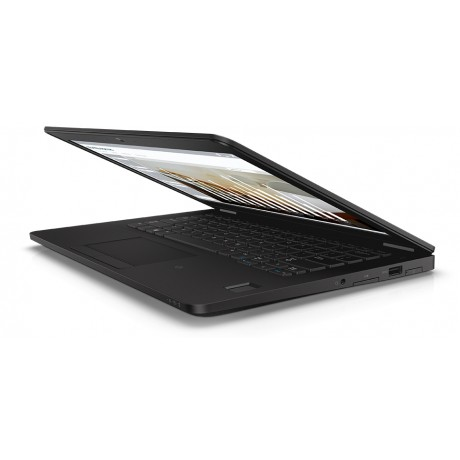 Dell Latitude E7270 с процесор Intel i7 - 6600U, 16GB DDR4, 128GB SSD, 12.5''