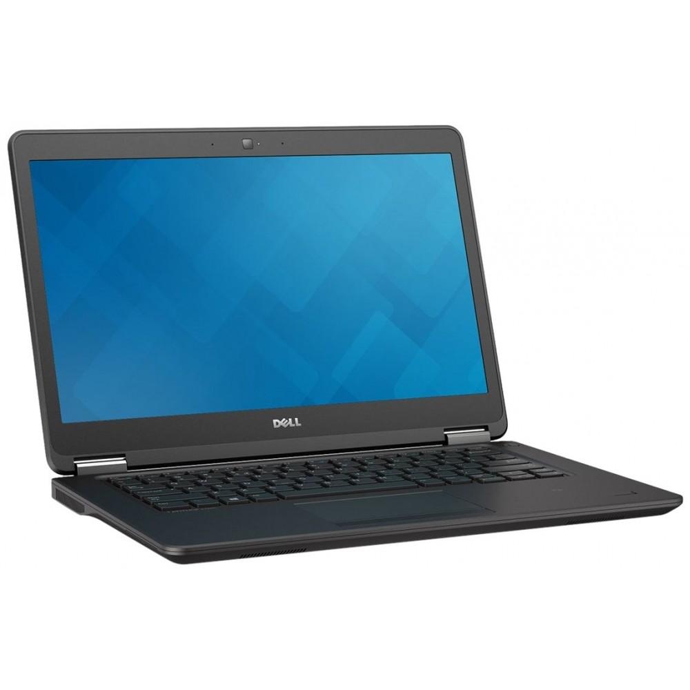 """Dell Latitude E7450 с процесор i7 - 5600U, 8GB DDR3, 256GB SSD, 14'' FHD, клас """"А-"""""""