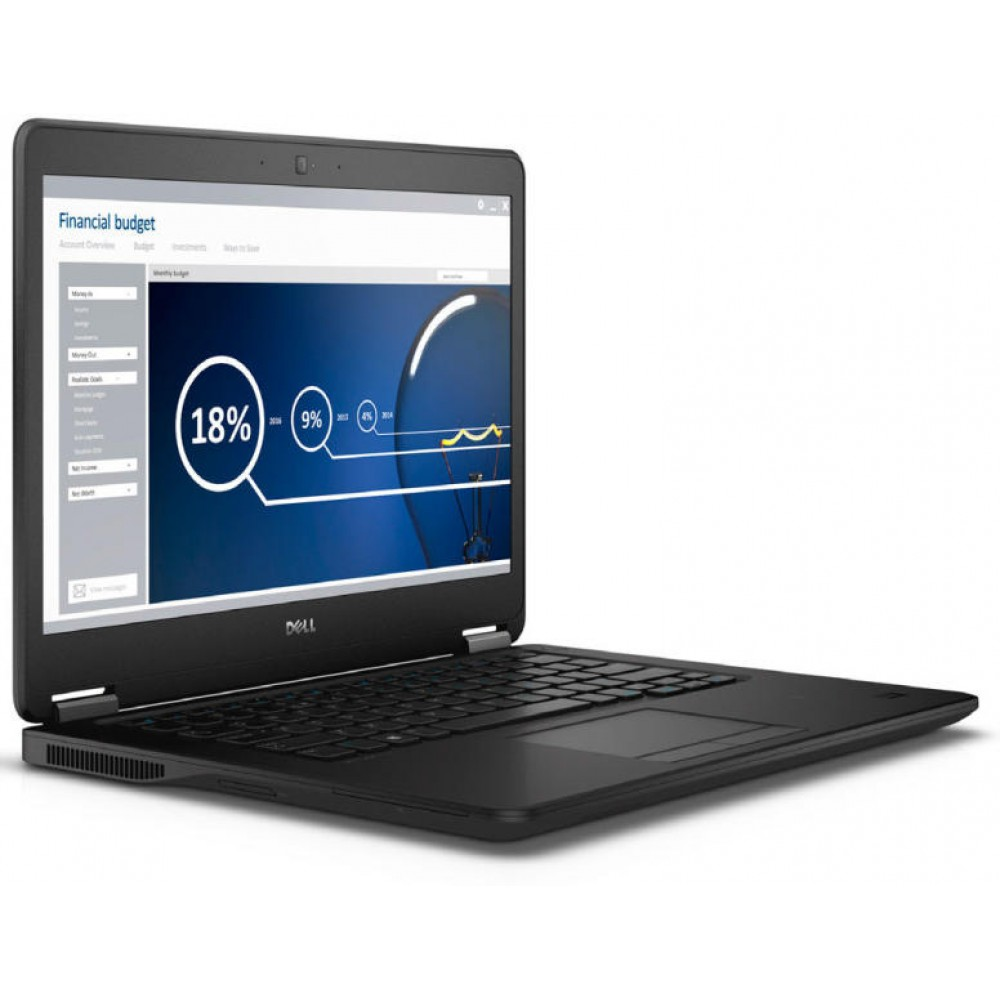 Dell Latitude E7450 с процесор Intel Core i5, 8GB DDR3, 256GB SSD