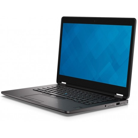 Dell Latitude E7470 с процесор Intel Core i5, 8GB DDR3, 512GB SSD, 14''