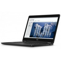 Dell Latitude E7470 с процесор Intel Core i5-6300U, 8GB DDR4, 512GB SSD, 14''FHD