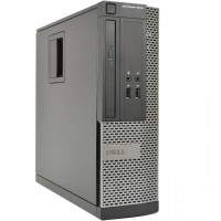 Dell Optiplex 3010 с процесор Intel G640, 4096MB DDR3, 250GB HDD