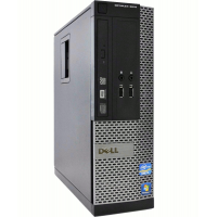 Dell Optiplex 3010 с процесор Intel i3, 4096MB DDR3, 250GB HDD