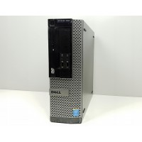 Dell Optiplex 3020 SFF с процесор i5 - 4570, 8GB DDR3, 500GB HDD