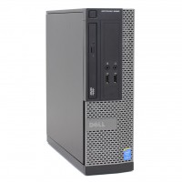 Dell Optiplex 3020 с процесор Intel i5, 8GB DDR3, 500GB HDD