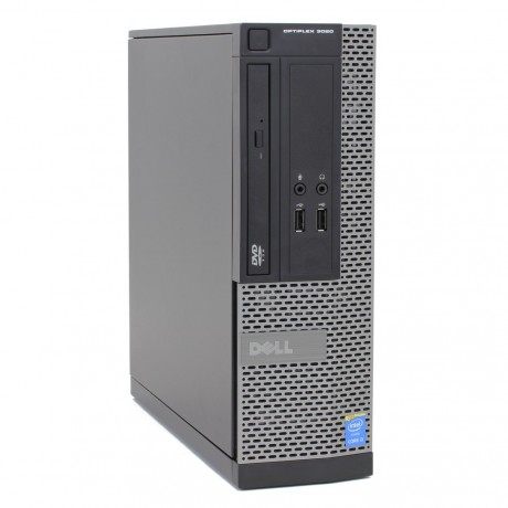 Dell Optiplex 3020 с процесор G3220, 4096MB DDR3, 500GB HDD