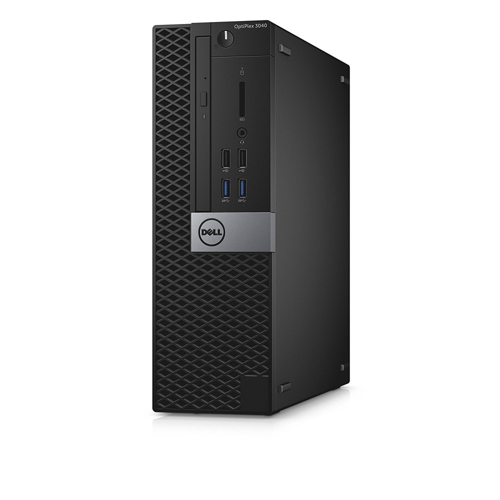 Dell Optiplex 3040 с процесор Intel G4400, 8GB DDR3, 500GB HDD