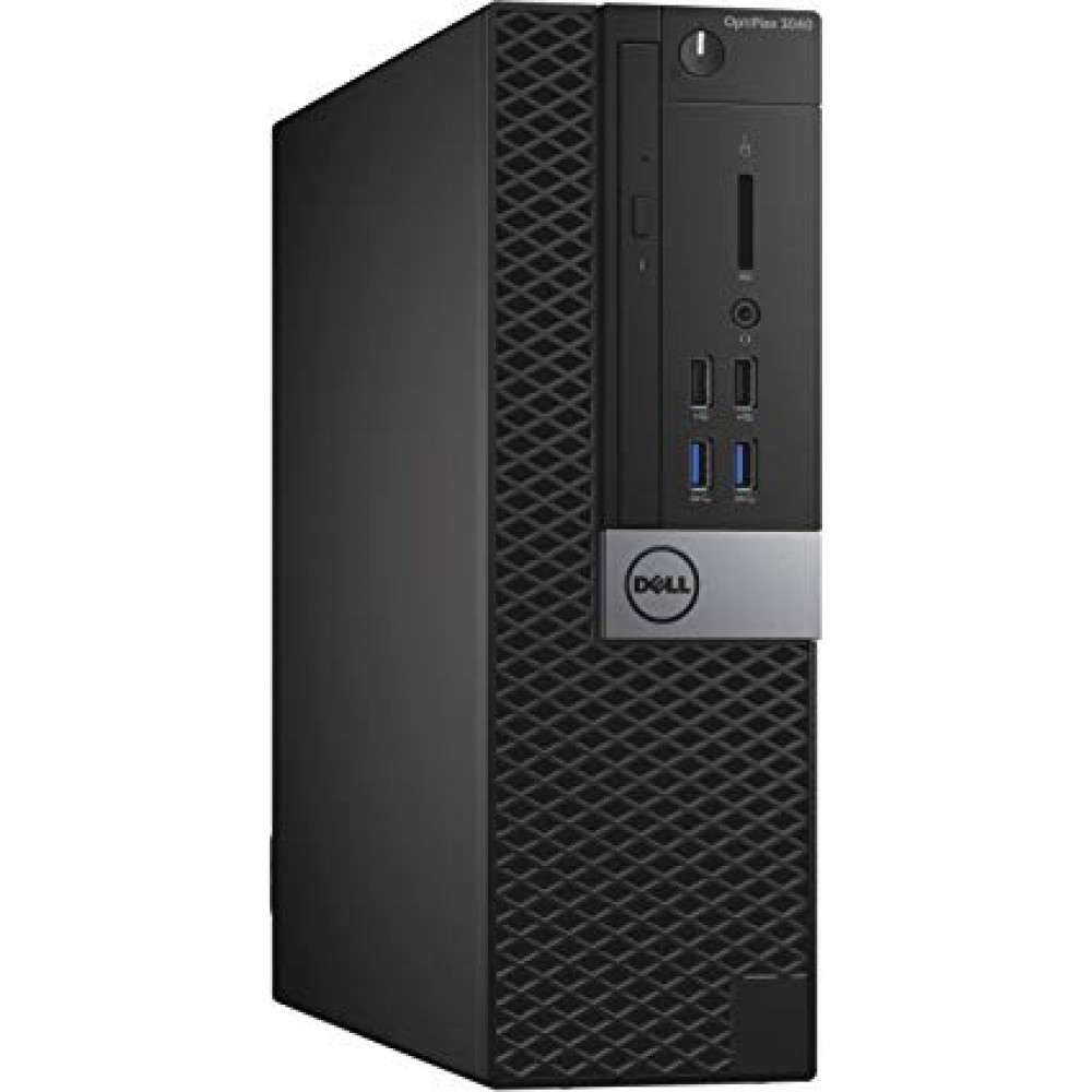 Dell Optiplex 3040 с процесор i3 - 6100, 4GB DDR3, 500GB HDD