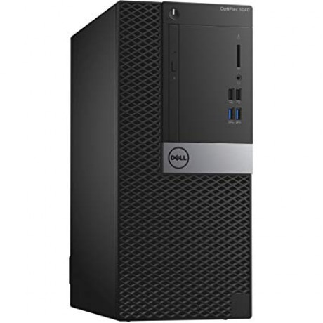 Dell Optiplex 3040 с процесор Intel i5 - 6500, 8GB DDR3, 500GB HDD