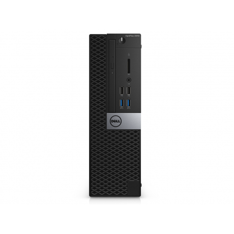 Dell Optiplex 5040 SFF с процесор i3 - 6100, 8GB DDR3, 500GB HDD