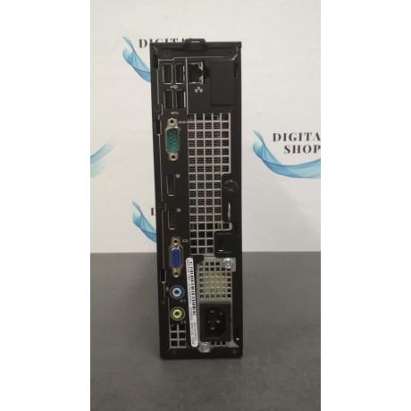 Dell Optiplex 7010 с процесор i3, 4096MB DDR3, 500GB HDD