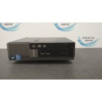 Dell Optiplex 7010 с процесор i5, 4096MB DDR3, 128GB SSD