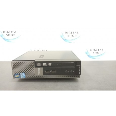 Dell Optiplex 7010 с процесор i5 - 3470, 8GB DDR3, 250GB HDD