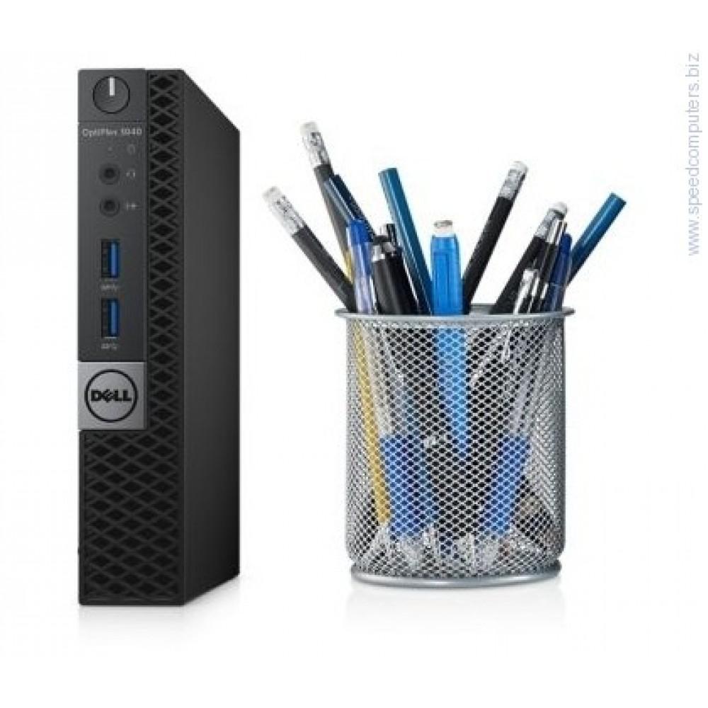 Dell Optiplex 7040M с процесор i5 - 6500T, 16GB DDR4, 1TB HDD