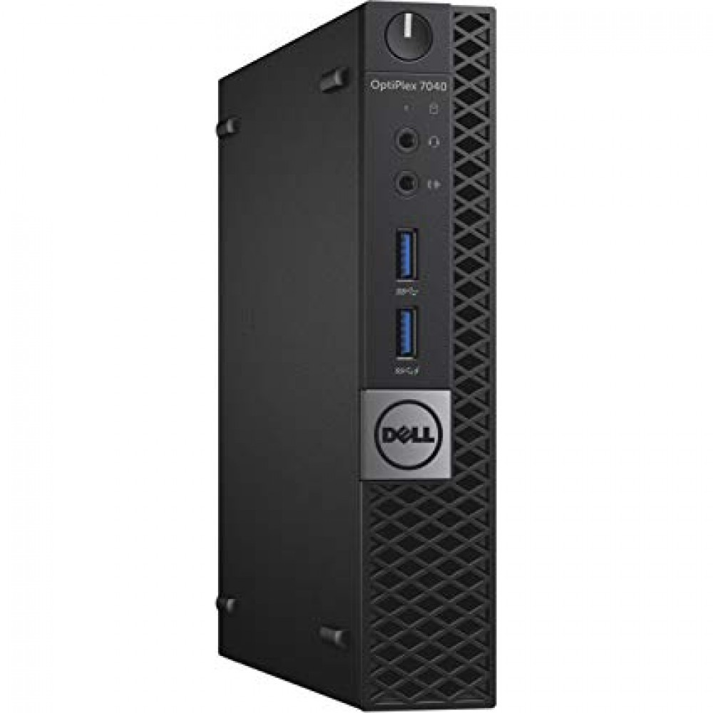 Dell Optiplex 7040M с процесор Core i5 - 6500T, 8GB DDR4, 500GB HDD