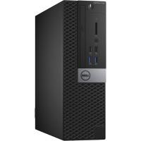 Dell Optiplex 7040 с процесор i5 - 6500, 8GB DDR4, 500GB HDD