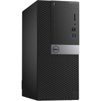 Dell Optiplex 7040 Tower с процесор i5 - 6500, 8GB DDR4, 500GB HDD