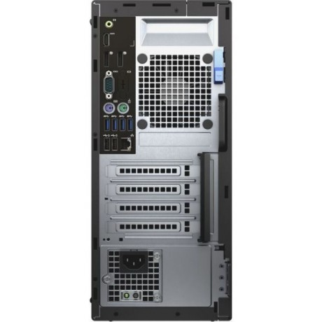 Dell Optiplex 7040 Tower с процесор i5 - 6500, 8GB DDR4, 500GB HDD
