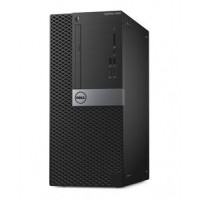 Dell Optiplex 7050 Tower  с процесор i5  - 6600, 8GB DDR4, 1 TB HDD