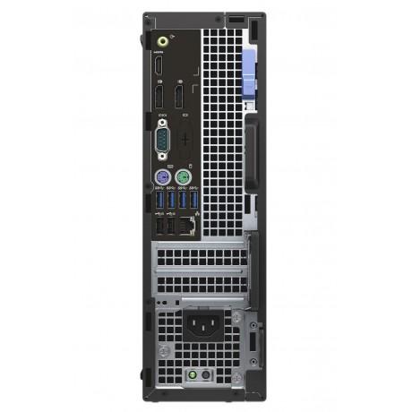 Dell Optiplex 7050 SFF с процесор i5  - 6500, 8GB DDR4, 256GB SSD