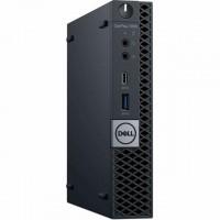 Dell Optiplex 7050M  с процесор i5  - 6500T, 8GB DDR4, 256GB SSD