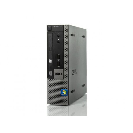 Dell Optiplex 780 USFF с процесор Intel E8400, 4GB DDR3, 250GB HDD