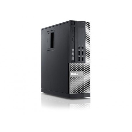 Dell Optiplex 790 с процесор Intel Core i3 - 2120, 4096MB DDR3, 320GB HDD