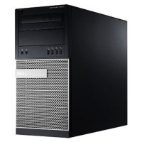 Dell Optiplex 9020 с процесор Intel i5, 8192MB DDR3, 320GB HDD