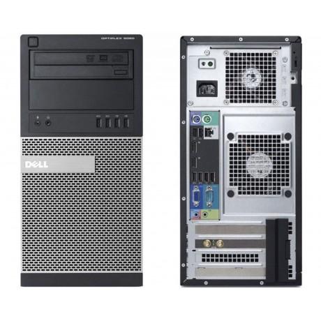 Dell Optiplex 9020 с процесор Intel i5, 8192MB DDR3, 500GB HDD