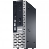 Dell Optiplex 9020 с процесор Intel Core i3, 8192MB DDR3, 128GB SSD