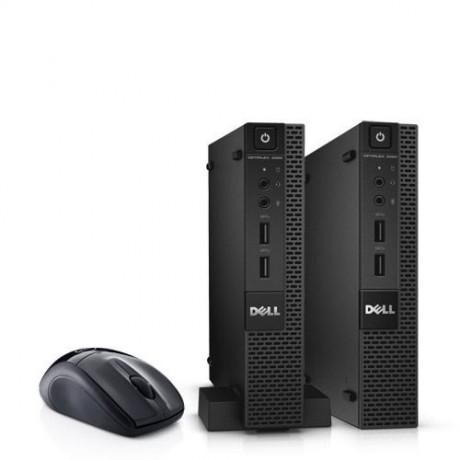 Dell Optiplex 9020 Micro с процесор i5 - 4590T, 8GB DDR3, 128GB SSD