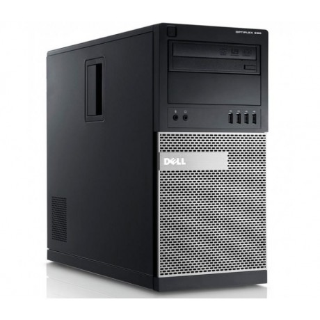 Dell Optiplex 990 Процесор i5, 4GB DDR3, 320GB HDD + GT710 2GB