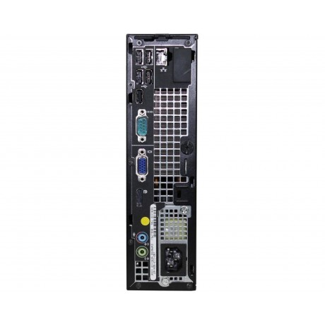 Dell Optiplex 990 с процесор Intel i5, 4096MB DDR3, 120GB SSD