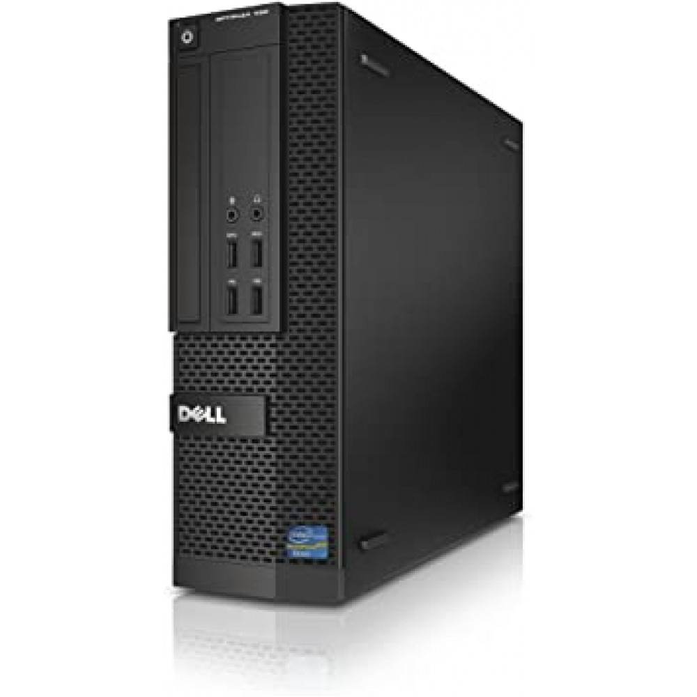 Dell Optiplex XE2 SFF с процесор Intel i5 - 4570s, 8GB DDR3, 320GB HDD