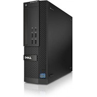 Dell Optiplex XE 2 с процесор i3 - 4330, 4GB DDR3, 128GB SSD