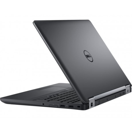 Dell Precision 3510 с процесор Intel Core i7,16GB DDR4,512GB SSD