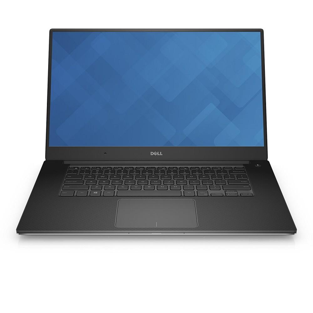 Dell Precision 5510 с процесор Intel Core i7-6820HQ, 16GB DDR4,512GB SSD, Quadro M1000M, 15.6''