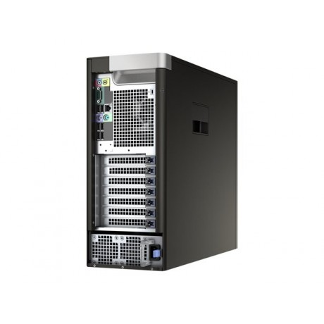Dell Precision Tower 5810 с процесор Xeon E5-1620 v3, 32GB DDR4, 1000GB HDD, Quadro K4200