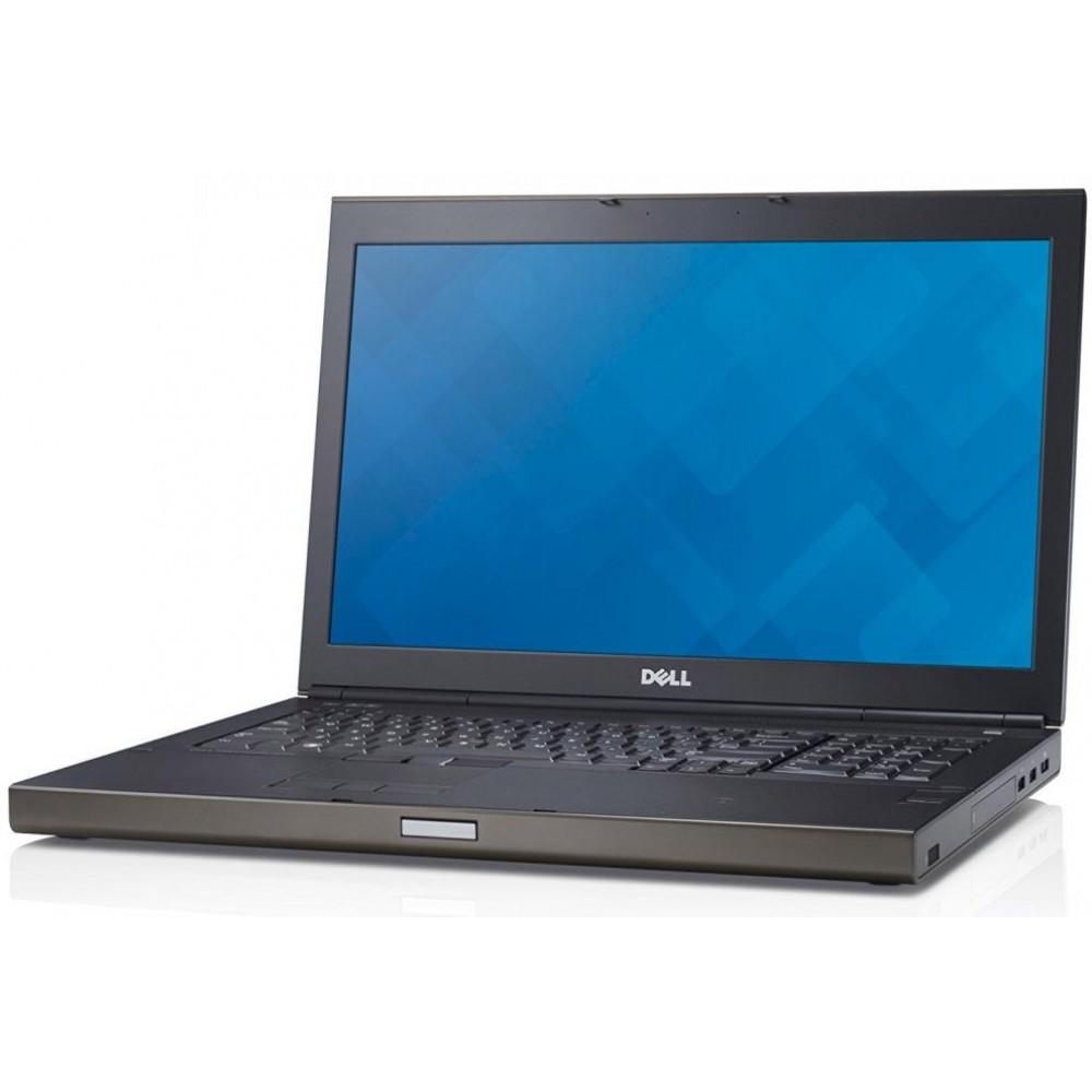 Dell Precision M4800 с процесор Intel Core i7,16GB DDR3,128GB SSD, 15.6''
