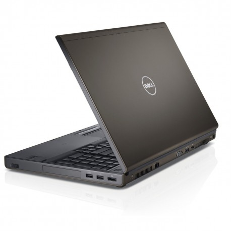 Dell Precision M4800 с процесор i7 - 4800MQ, 16GB DDR3, 240GB SSD, 15.6''FHD, Quadro K1100M