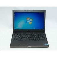 Dell Precision M4800 с процесор i7 - 4710MQ, 16GB DDR3, 256GB SSD, 15.6''FHD, Quadro K1100M