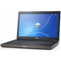 Dell Precision M6700 с процесор Intel Core i7, 16GB DDR3, 256GB SSD,Quadro K3000M