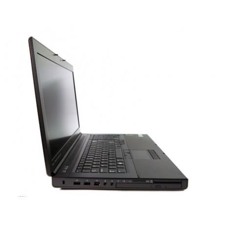 Dell Precision M6700 с процесор Intel Core i7, 16GB DDR3, 256GB SSD,Quadro K3000M